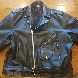Unik leather apparel